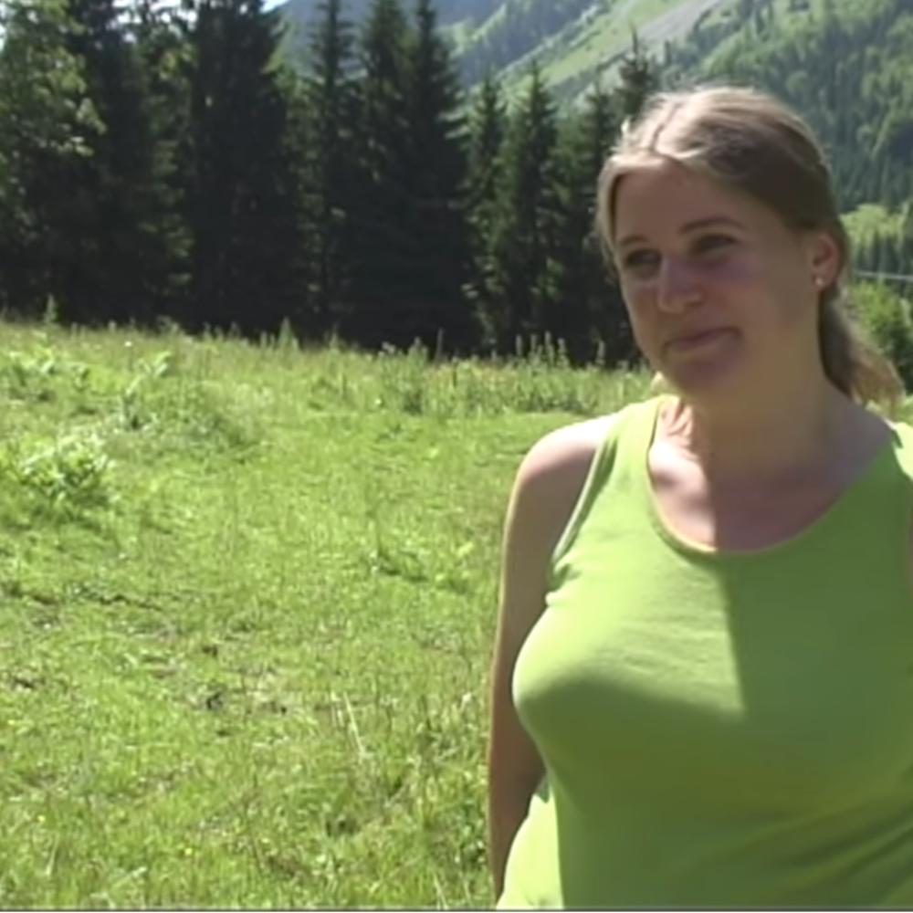 Bayrischzell - Wildkräuterwanderung