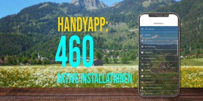 Bayrischzell App
