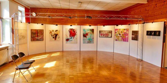 65. Bayrischzeller Kunstausstellung